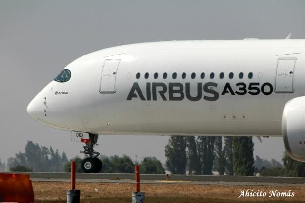 2 - Airbus 350