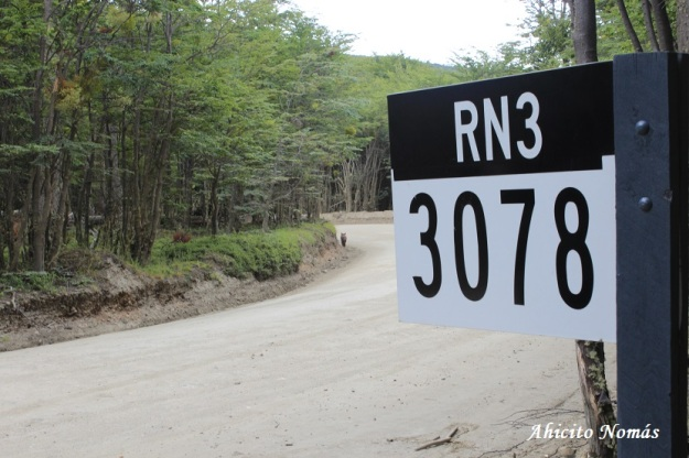 RN3 KM 3078