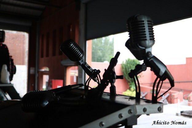 US Nr 1 microfono