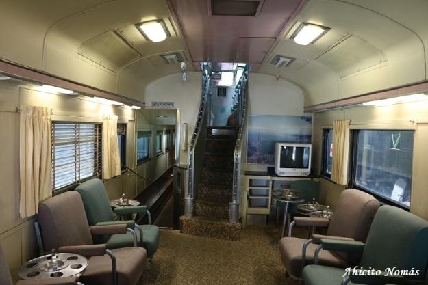 Vagon de varios niveles