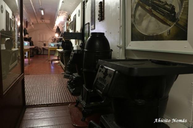 Vagon Museo 3