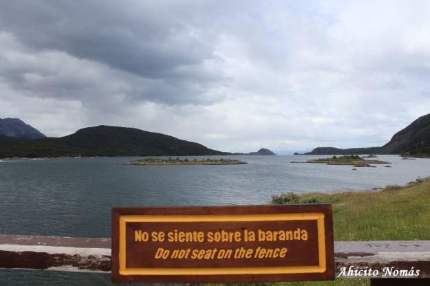 Bahia La Pataia Consejos