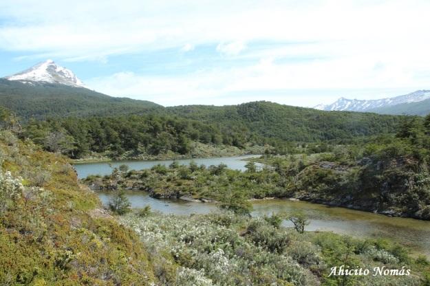 Panoramica rio