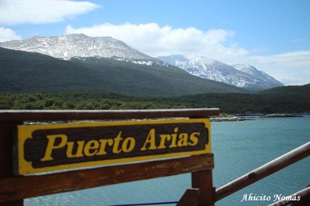 Puerto Arias