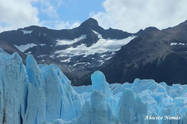Roca en las montañas