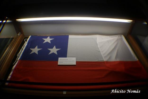 Bandera Ejercito Libertador Peru