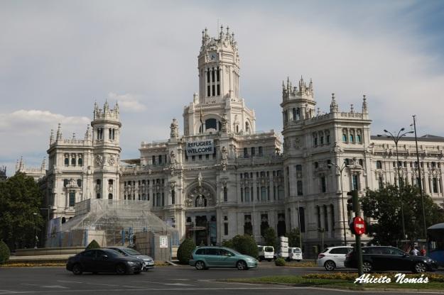 España Ahicito Nomás Página 5