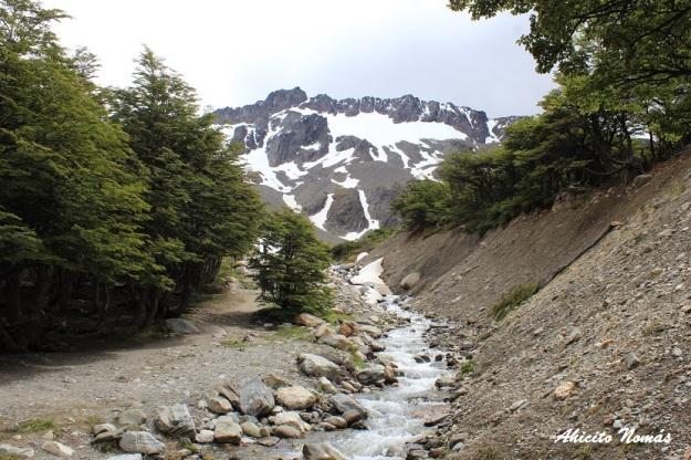 agua-del-glaciar