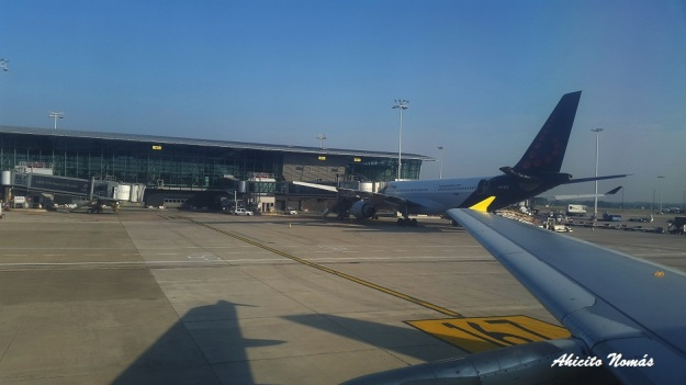 brussel-airlines