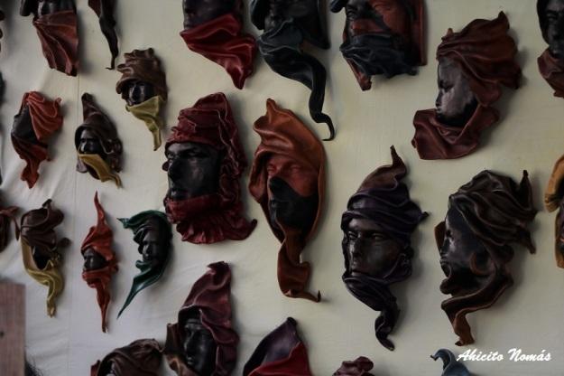 mascaras-por-doquier