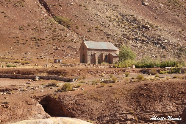 la-capilla
