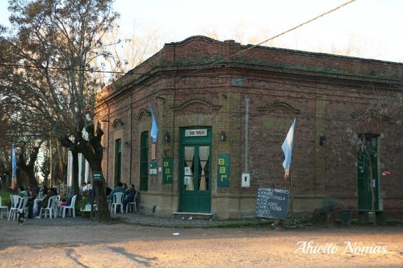 Gouin, el pueblo rural de los pastelitos en la Provincia de Buenos Aires. |  Ahicito Nomás